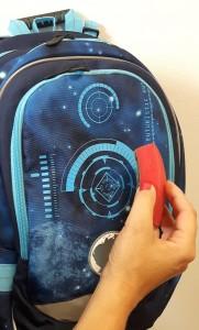 Як доглядати за рюкзаком?