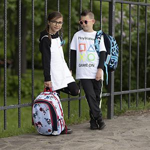 Как выбрать рюкзак для 5 класса?