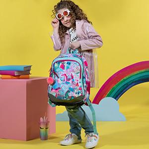 Шкільні рюкзаки 2020 року - огляд новинок