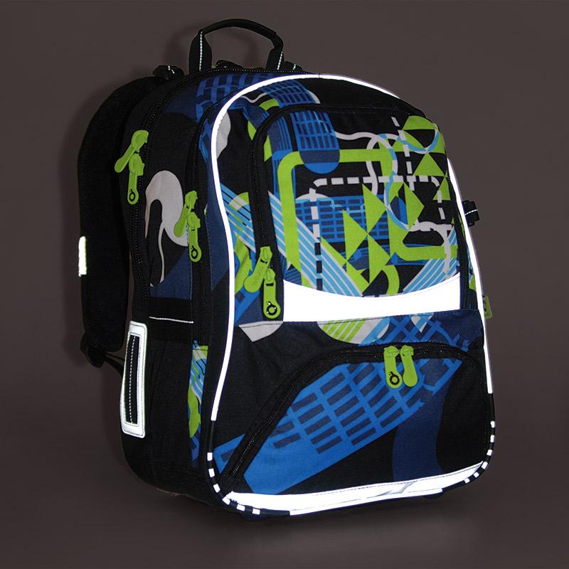 Рюкзак topgal chi-706/a рюкзак для бокса адидас