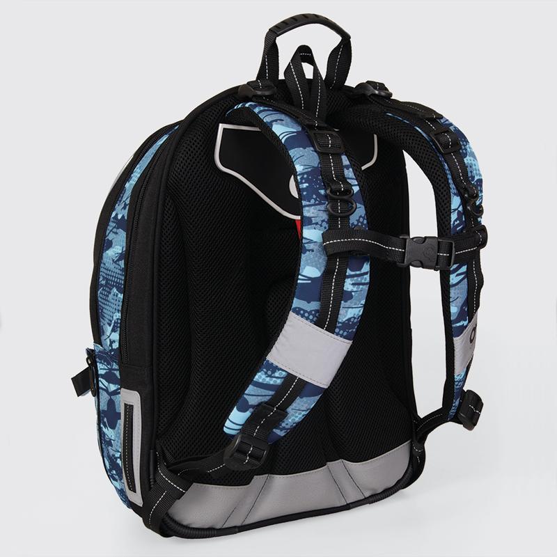 Школьный рюкзак в подарок 870