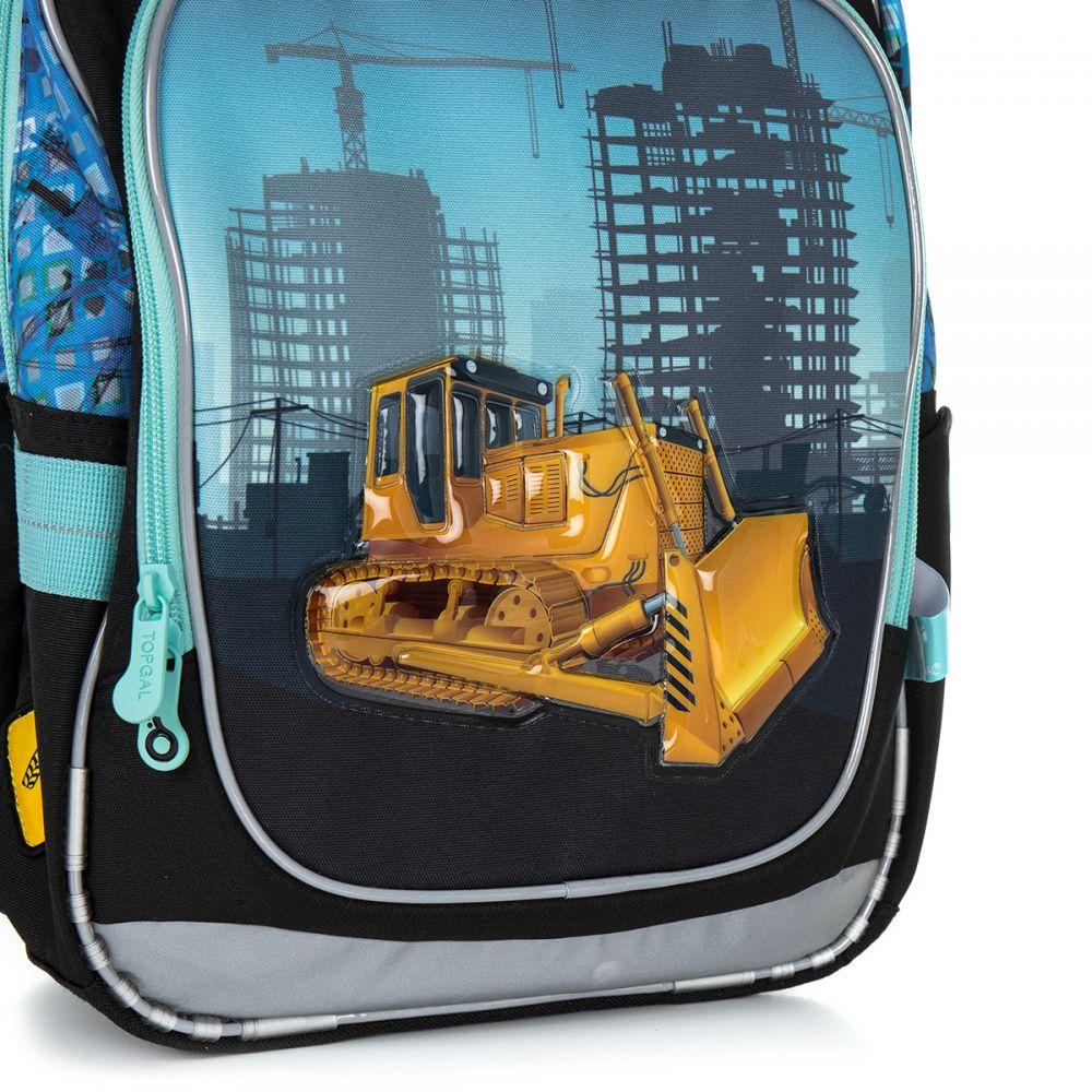 8000ec20984a ... Школьный рюкзак CHI 877 D в Украине ...