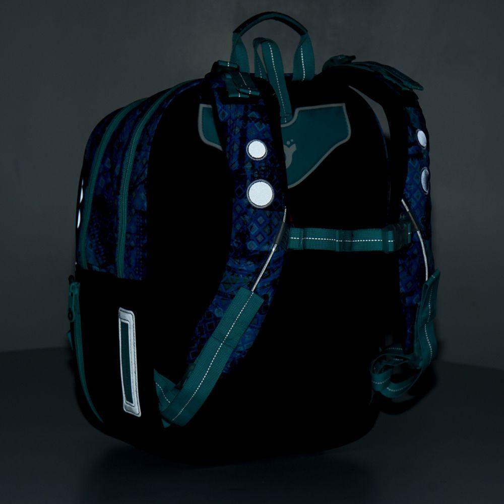 4900ccfb8380 ... Школьный рюкзак CHI 877 D каталог
