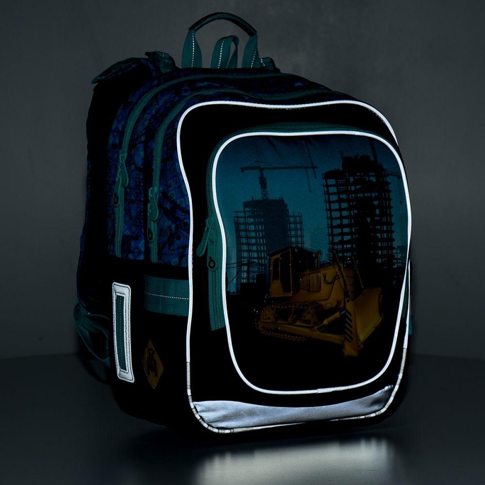 519e711ea6a3 ... Школьный рюкзак CHI 877 D обзор ...