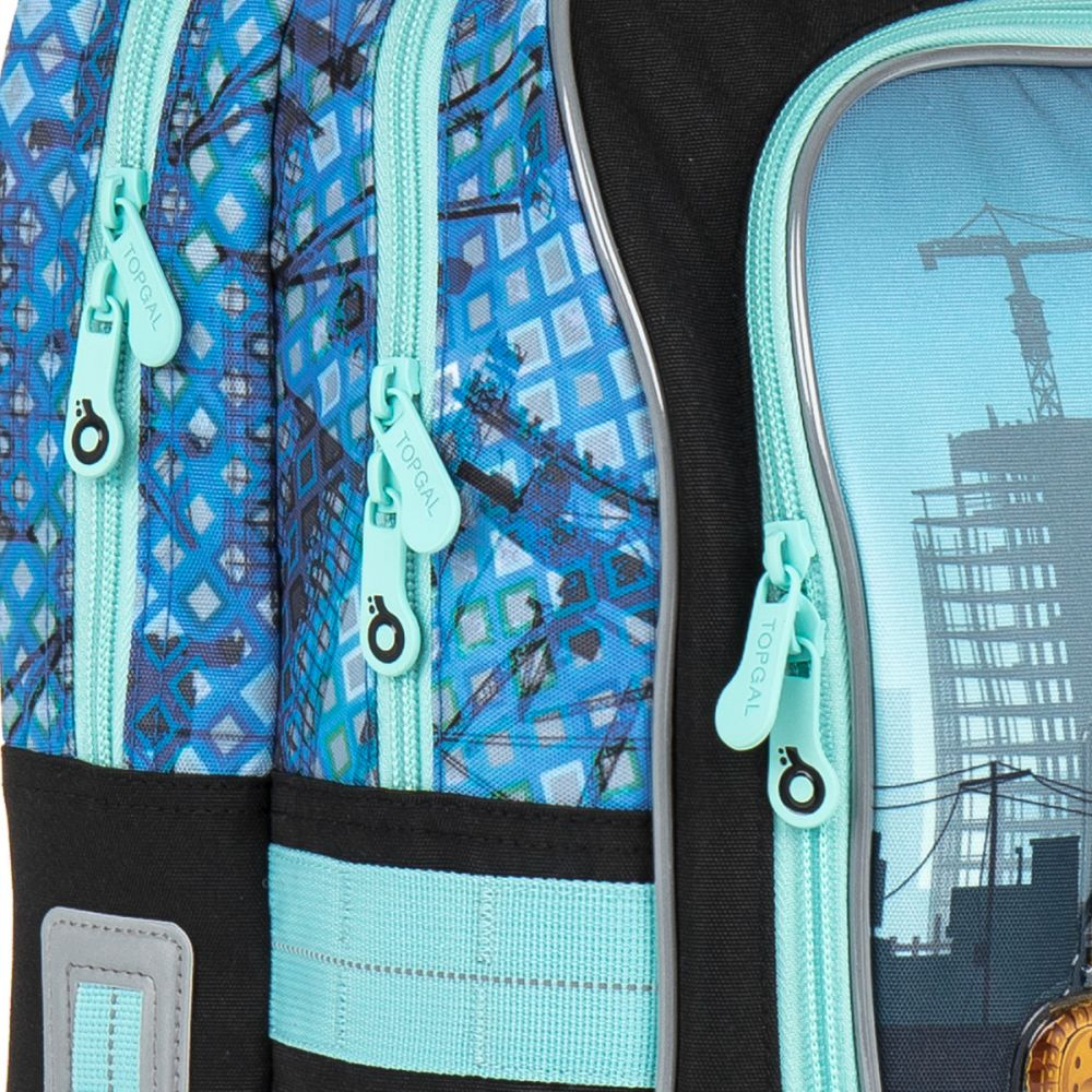 34e547a3f160 ... Школьный рюкзак CHI 877 D на сайте ...