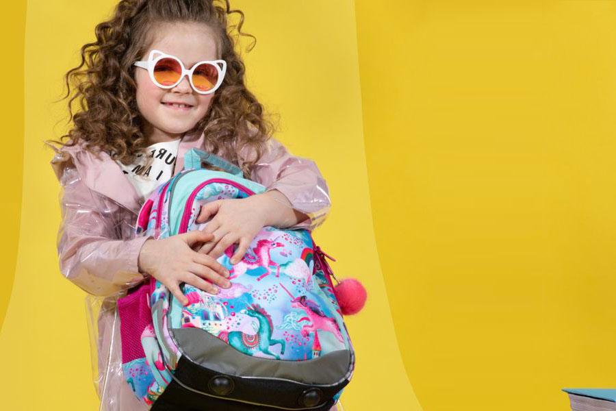 Рюкзаки для початкової школи