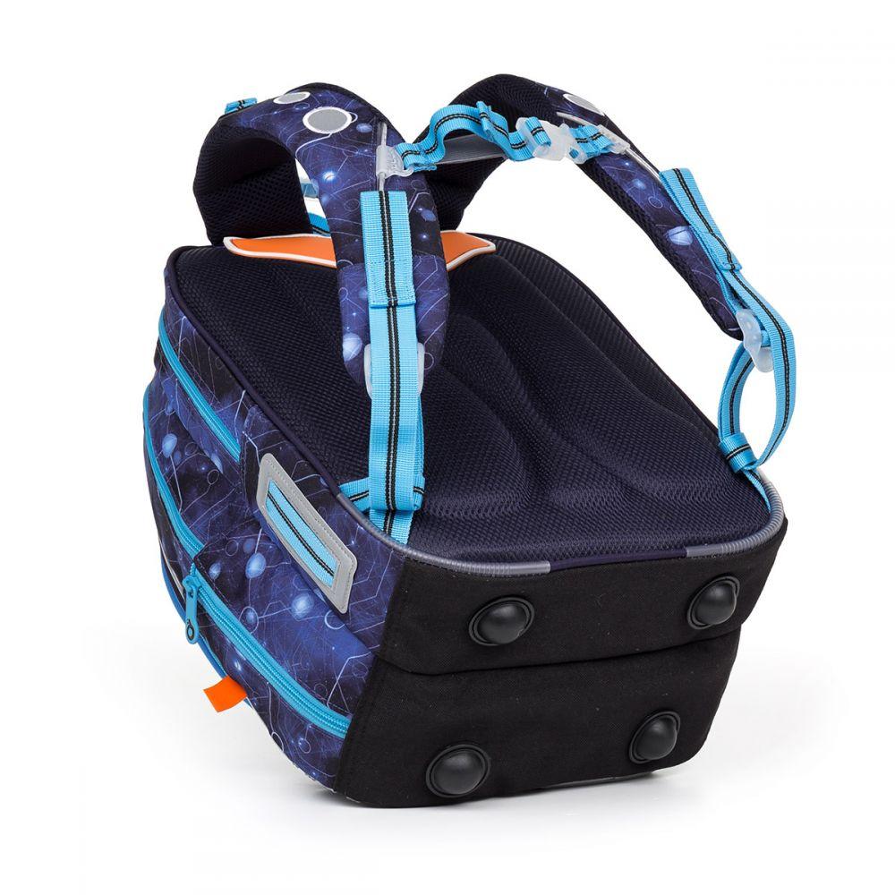 c1dd3c846500 ... Светящийся школьный рюкзак ENDY 17003 BATTERY цена ...