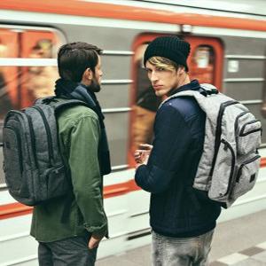 Рюкзак для ноутбука - критерії вибору