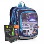 Шкільний рюкзак що світиться