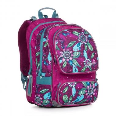 Шкільний рюкзак ALLY 19040