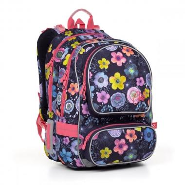 Школьный рюкзак ALLY 17005 G