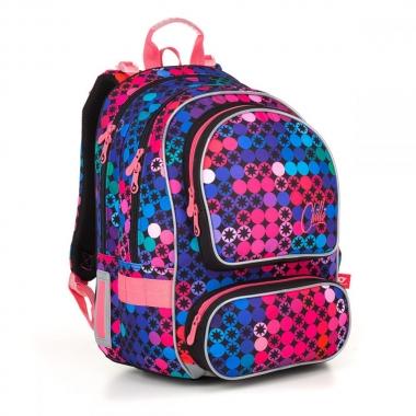 Шкільний рюкзак ALLY 18012 G