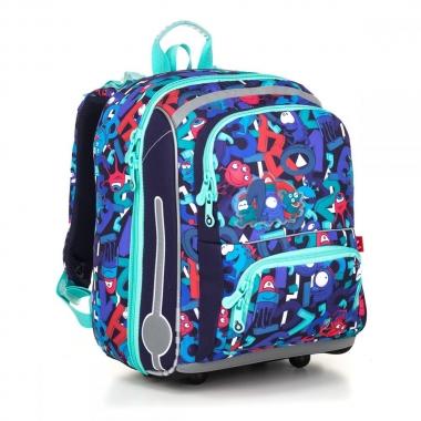 Школьный ранец BEBE 18003 B
