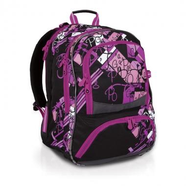 Школьный рюкзак CHI 610 A