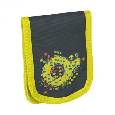 Сумочка-кошелек на шею CHI 667 E