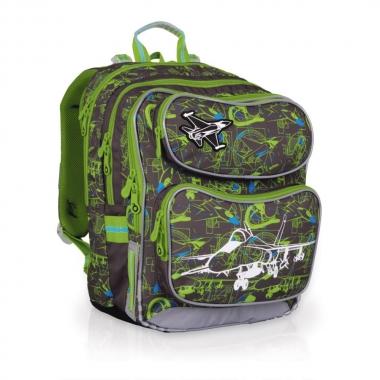 Школьный рюкзак CHI 698 C