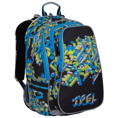 Школьный рюкзак CHI 700 A