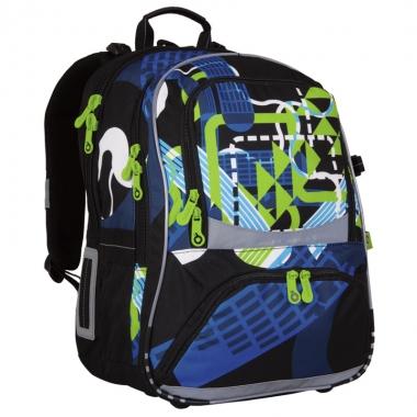 Школьный рюкзак CHI 706 A