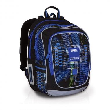Школьный рюкзак CHI 742 D
