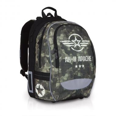 Школьный рюкзак CHI 752 R