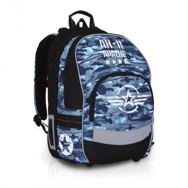 Школьный рюкзак CHI 754 D