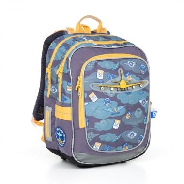 Школьный рюкзак CHI 789 D