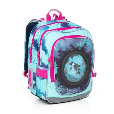 Школьный рюкзак CHI 790 D