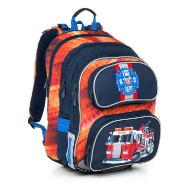 Школьный рюкзак CHI 793 G