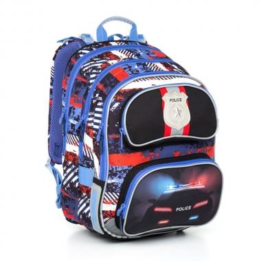 Школьный рюкзак CHI 794 D