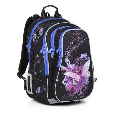 Школьный рюкзак CHI 795 A
