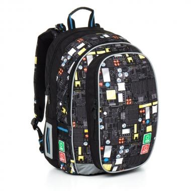 Школьный рюкзак CHI 797 A