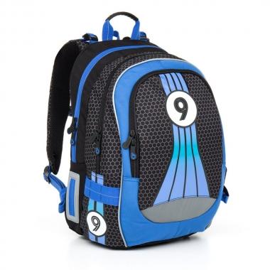 Школьный рюкзак CHI 798 D
