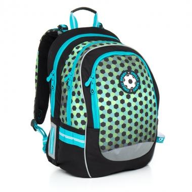 Школьный рюкзак CHI 800 E