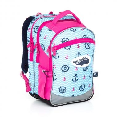 Школьный рюкзак CHI 802 H