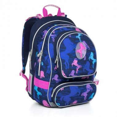 Школьный рюкзак CHI 803 D