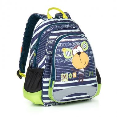 яскравий рюкзак