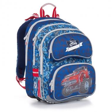 Школьный рюкзак CHI 841 D