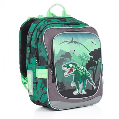 Школьный рюкзак CHI 842 E