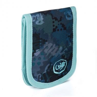 Сумочка-кошелек на шею CHI 856 D
