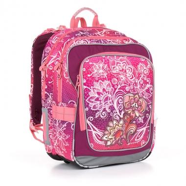 Школьный рюкзак CHI 863 H