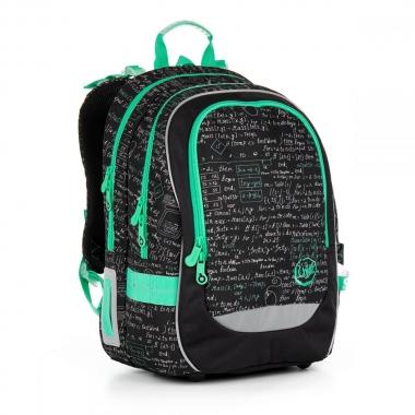 Школьный рюкзак CHI 866 A