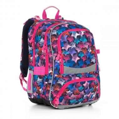 Школьный рюкзак CHI 867 D