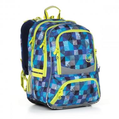 Школьный рюкзак CHI 870 D