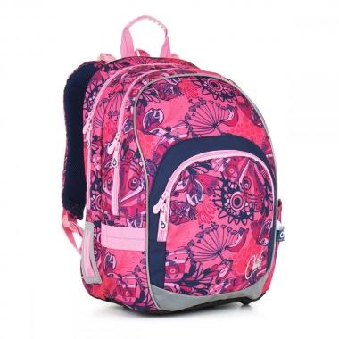 Школьный рюкзак CHI 871 H
