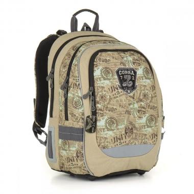 Школьный рюкзак CHI 872 K