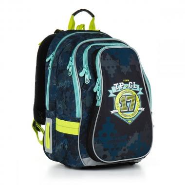 Школьный рюкзак CHI 878 D