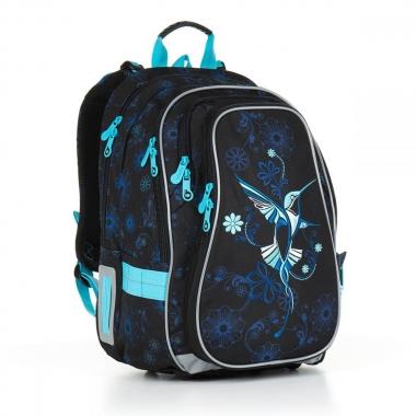 Школьный рюкзак CHI 882 A