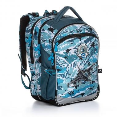 Шкільний рюкзак COCO 20016