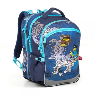 Шкільний рюкзак COCO 18015 B