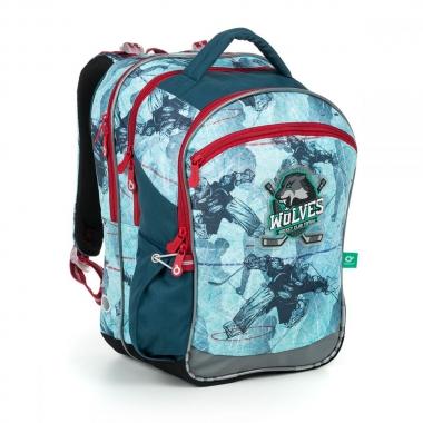 Школьный рюкзак COCO 19012 B
